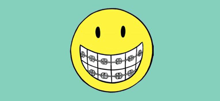 úsměv komiks