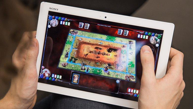 Лучшие Игры На Планшет Андроид