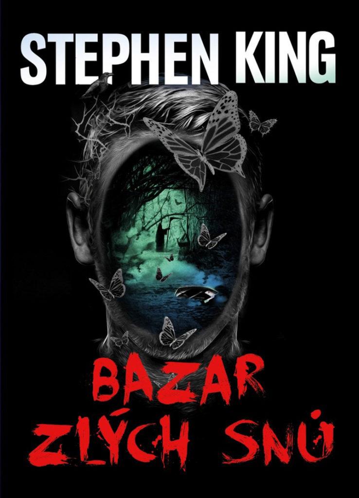 bazar zlých snů recenze vlčí bouda