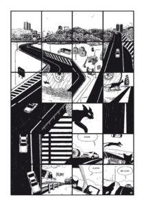 komiks sugar recenze